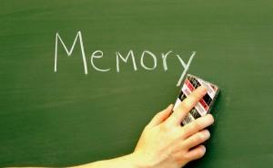farmaco cancella ricordo