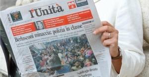L'Unità chiude: nessuna salvezza per il quotidiano fondato da Gramsci