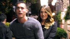 Claudio D'Alessio e Nicole Minetti vanno in vacanza e non pagano: denunciati