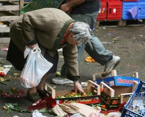 poverta italia in aumento