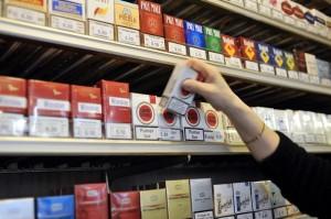 sigarette nuovo aumento in arrivo