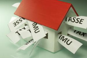 Casa: tasse raddoppiate, crolla il valore economico