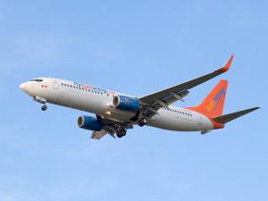 Canada: passeggere moleste, aereo atterra scortato dai caccia