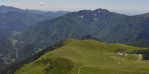 Val Brembana: bimbo trovato morto, scomparsa la madre