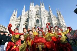 Milano: Rossi il cognome più diffuso, ma subito dopo c'è Hu