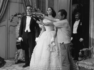 """""""Il Gattopardo"""": il capolavoro di Visconti in 300 immagini inedite"""