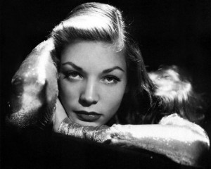 Cinema: ancora lutto a Hollywood, muore Lauren Bacall