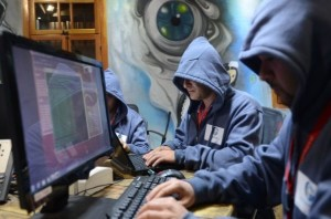 Hacker russi rubano 1,2 miliardi di username e password