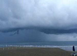 Maltempo: estate anomala, nuovi temporali in arrivo