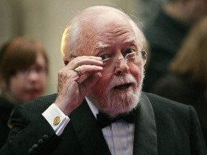 "Addio a Richard Attenborough, regista di ""Gandhi"" e ""Charlot"""