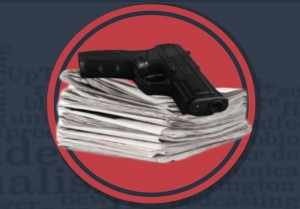 Giornalisti minacciati: in Calabria il numero più elevato