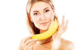 Mangiare banane diminuisce il rischio ictus in menopausa