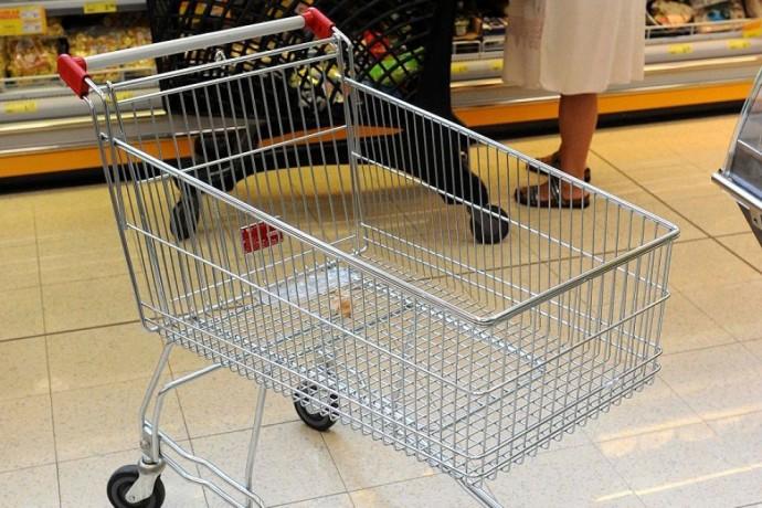Crisi economica: discount frequentati da 3 milioni di famiglie