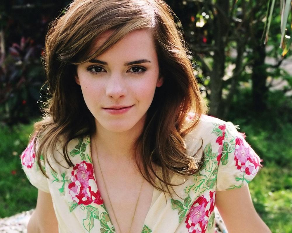 Emma Watson minacciata dagli hacker su un sito Internet
