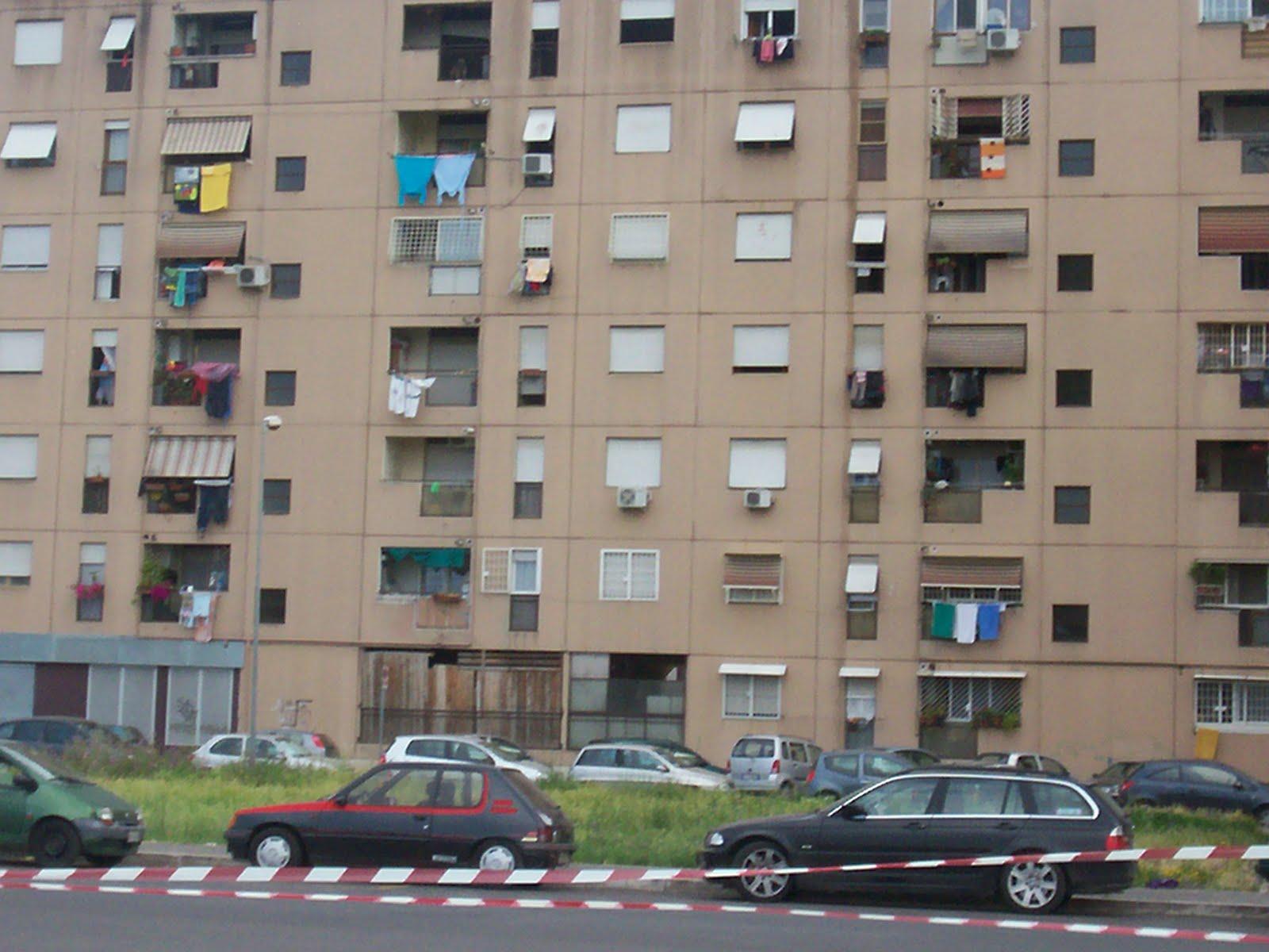 Gambizzato 61enne nel quartiere San Basilio di Roma