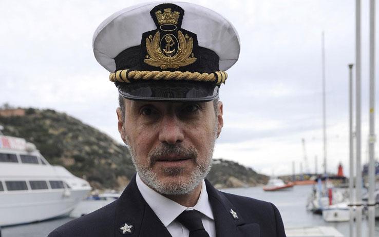 """Costa Concordia, De Falco trasferito: """"Sono molto amareggiato"""""""