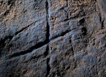 Arte astratta, il primo autore fu l'uomo di Neanderthal