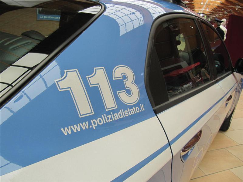 Roma: arrestato il 21enne tagliatore di orecchie di San Lorenzo