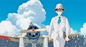 """""""Si alza il vento"""": in arrivo domani nelle sale l'ultimo film di Miyazaki"""