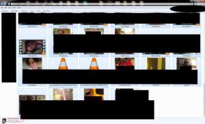 Star nude: hacker pubblica sul web foto hot delle dive