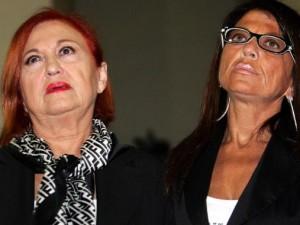 Wanna Marchi e la figlia Stefania Nobile ripartono dal web
