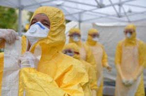 Ebola, falso allarme per un giovane somalo ricoverato a Roma