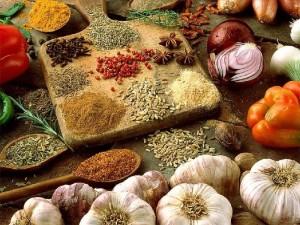Spezie e aromi: 16 ricerche attestano che fanno bene alla salute