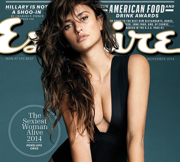 esquire-penelope-cruz-copertina-novembre2014