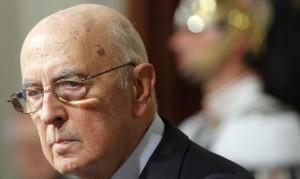 Trattativa Stato-Mafia: Napolitano ascoltato dai pm di Palermo