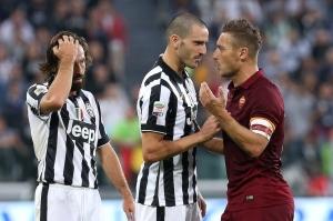 Juventus-Roma: dopo i veleni e le polemiche finisce in Parlamento