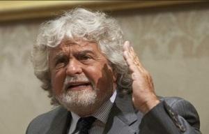 UE, Grillo: In Germania fallimento totale del Jobs act, adesso imposto a noi