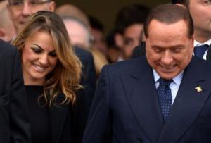 Tra Berlusconi e la Pascale tutto iniziò con una frase [intervista]