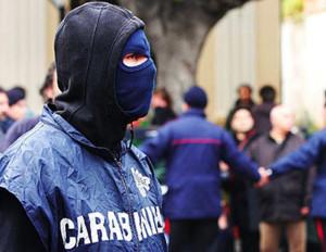 Ndrangheta, blitz dei Ros in Lombardia: in un video il rito di affiliazione