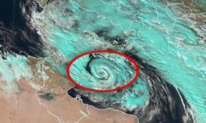Maltempo Sicilia: ciclone tropicale si abbatte sull'isola [foto e video]
