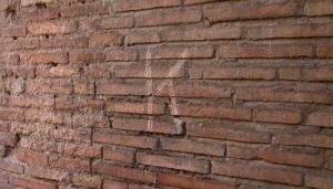 Incide le iniziali su un muro del Colosseo, russo denunciato a Roma