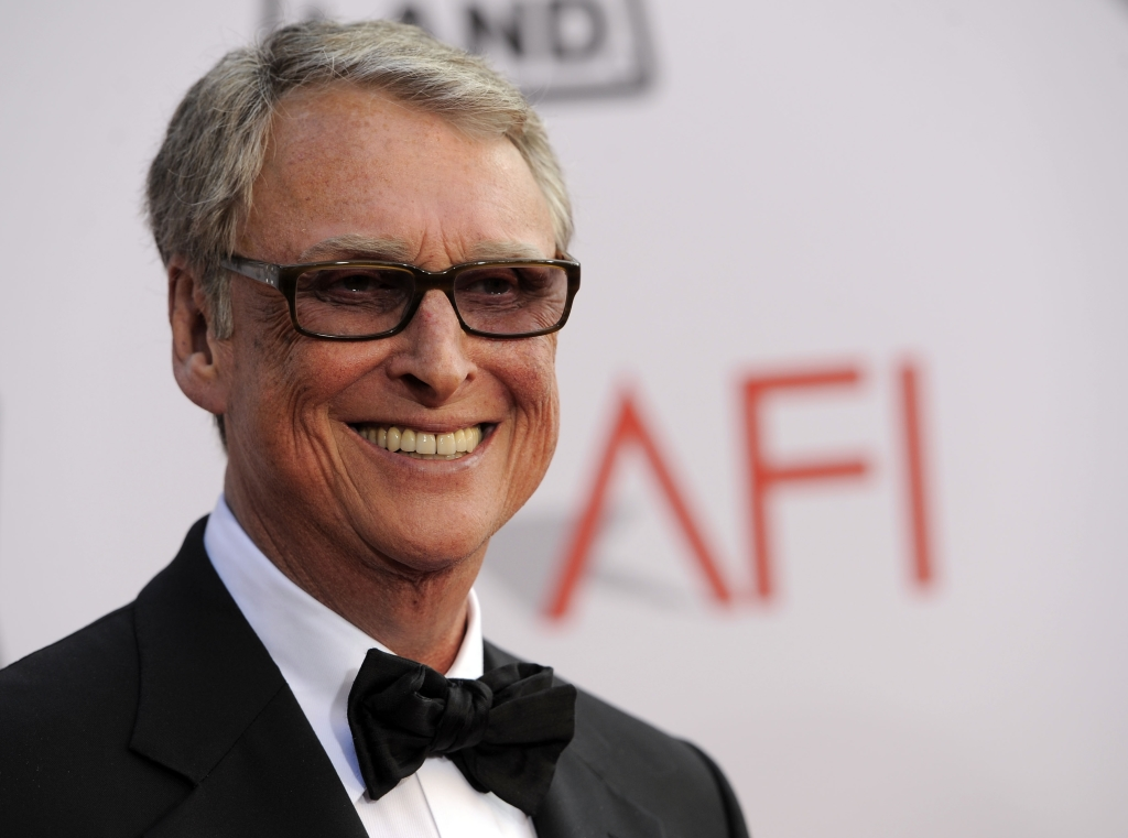 "Scomparso Mike Nichols, regista de ""Il laureato"" e ""Una donna in carriera"""