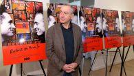 """Robert De Niro a Roma si abbandona ai ricordi: """"Ho dei rimorsi"""""""
