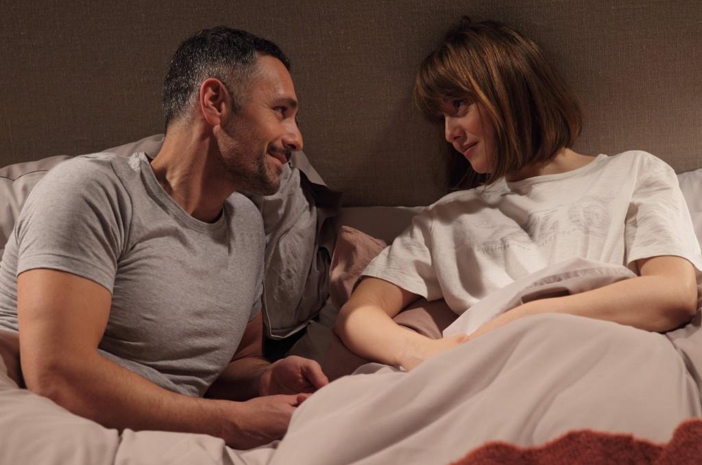 """""""Scusate se esisto!"""", Raoul Bova e Paola Cortellesi al cinema"""