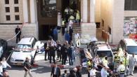 Strage in una sinagoga a Gerusalemme, quattro le vittime