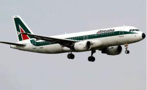 Volo Alitalia scortato per 20 minuti da caccia tedeschi, è giallo