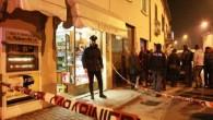 Asti, rapinata tabaccheria: muore il titolare per difendere la moglie