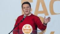 """Matteo Renzi ai giovani Pd: """"Non lasceremo Roma in mano ai ladri"""""""