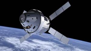 Orion: missione compiuta, inizia l'era post space Shuttle