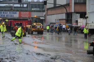 Alluvionati Genova: niente proroga per le tasse, vanno pagate