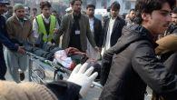 kamikaze talebani attaccano una scuola in Pakistan, oltre 130 morti