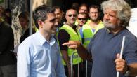 """M5S, Pizzarotti: """"Grillo passo indietro"""" ma lui risponde dal blog"""