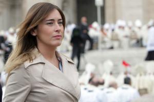 """Ministro Boschi su Mafia Capitale: """"E' una vera e propria vergogna"""""""