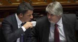 """Mafia Capitale, Renzi difende Poletti e Marino: """"E' uno schifo"""""""
