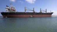 Collisione tra due navi mercantili: un morto e cinque dispersi