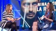 """Paola Perego e Nina Moric, lite in diretta a """"Domenica In"""""""